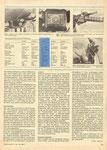 Bild: KFT 1986 Heft 05 (Kraftfahrzeugtechnik beurteilt den neuen Simson-Roller SR 50 B4) Seite 153