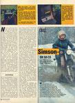 Bild: DDS 1988 Heft 12 (Test: Simson Roller SR 50 CE) Seite 008