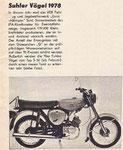 Bild: DDS 1978 Heft 03 (S 50-Fahrer helfen sich selbst -6- Arbeiten an der Telegabel) Seite 075