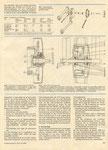 Bild: KFT 1989 Heft 05 (Wartung und Instandsetzung des Fahrwerkes von MZ-Motorrädern) Seite 157