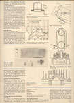 Bild: KFT 1973 Heft 04 (Technik Neuheiten TS 250, Erster Fahrbericht TS 250) Seite 105