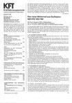 Bild: KFT 1984 Heft 09 (Das neue Motorrad aus Zschopau: MZ ETZ 125/150) Seite 257
