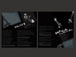 CD Booklet Seite 7 und 8