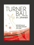 Plakat A1 Turnerball