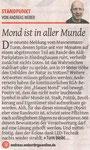 Remscheider General-Anzeiger, 28.7.2015