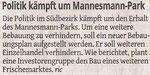 Remscheider General-Anzeiger, 1.8.2015