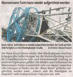 Remscheider General-Anzeiger, 10.9.2015