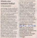 Remscheider General-Anzeiger, 21.5.2015