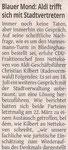 Remscheider General-Anzeiger, 14.7.2017