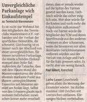 Remscheider General-Anzeiger, 7.7.2015