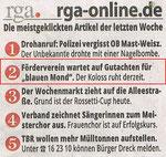 Remscheider General-Anzeiger, 20.6.2015
