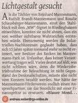 Remscheider General-Anzeiger, 31.1.2015
