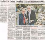 Remscheider General-Anzeiger, 26.10.2016