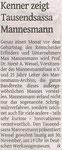 Remscheider General-Anzeiger, 21.11.2017
