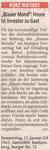 Remscheider General-Anzeiger, 17.1.2019