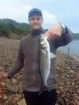 Premier poisson