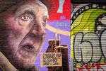 Streetart London