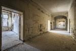 Heilstätten Beelitz - Verwaltungsgebäude