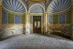 Casino Herculane - Urbex
