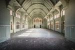 Beelitz Heilstätten Männersanatorium