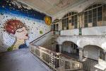 Heilstätten Beelitz - Lungenheilstätte für Männer