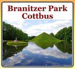 Branitzer Park Cottbus (Fürst Pückler Park)