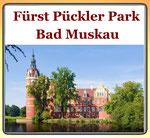 Fürst Pückler Park Bad Muskau