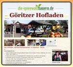 Göritzer Hofladen