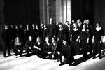 Le chœur de la chambre de Rouen - Direction Frédéric PINEAU : http://www.choeurdechambrederouen.fr/