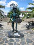 Monumento a los Tamborileros.