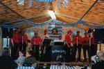 Weinfest 2001 in Eberstadt