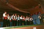 Fastnacht 1997