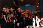 Fastnacht 2001