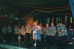 Fastnacht 2003