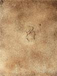 ohne Titel, 2009, Mischtechnik auf Leinwand, 40 x 30 cm [3/9]