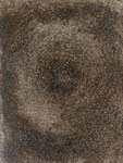 sin título, 2009, Técnica Mixta sobre Lienzo, 40 x 30 cm [9/9]