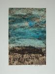 ohne Titel, Mischtechnik auf Papier, 2010, 40 x 30 cm [ID 20100018]