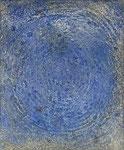 ohne Titel, 2008, Mischtechnik auf Leinwand, 46 x 38 cm [3/9]