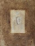 ohne Titel, 2006, Mischtechnik auf Leinwand, 40 x 30 cm [5/6]