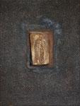 ohne Titel, 2006, Mischtechnik auf Leinwand, 40 x 30 cm [3/6]