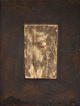 sin título, 2006, Técnica Mixta sobre Lienzo, 40 x 30 cm [4/6]
