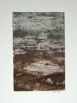 ohne Titel, Mischtechnik auf Papier, 2010, 40 x 30 cm [ID 20100016]