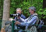DCC Usertreffen im Wildpark Eekholt 2011