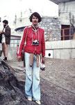 Pic du Midi, Pyrenäen 1975