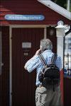 DCC Usertreffen beim Harburger Hafenfest 2009