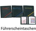 Führerscheintaschen