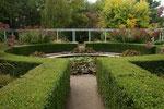 im Italienischen Renaissancegarten