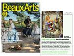 Beaux Art Magazine - Juillet 2016