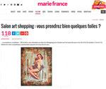 Marie France- 2015