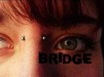 piercing bridge realisé par Piou Abitbol chez Lucky30 à nîmes